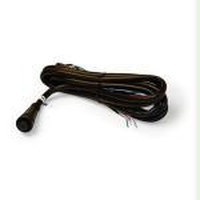 Garmin 010-10781-00 Black power cable