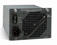 Cisco PWR-C45-2800ACV Power supply switch component