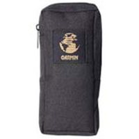 Garmin Carrying case (black nylon with zipper) Nylon Black