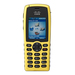 Cisco 7925G IP phone Black, Yellow Wireless handset LCD 6 lines Wi-Fi