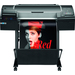 HP Designjet Z2600 24-in PostScript large format printer Colour 2400 x 1200 DPI Thermal inkjet 610 x 1676
