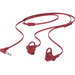 HP 150 mobile headset Binaural In-ear Red Wired
