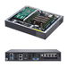 Supermicro SYS-E300-9D server barebone Intel SoC Black
