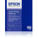 "Epson Cold Press Natural 24""x 15m grootformaatmedia"
