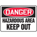 Panduit PLVS0710D7016 Plate safety sign 1pc(s) safety sign