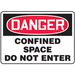 Panduit PLVS0710D7112 Plate safety sign 1pc(s) safety sign