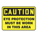 Panduit PRS1014C7279 safety sign 1 pc(s) Plate safety sign