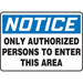 Panduit PVS0710N7011 safety sign 1 pc(s) Plate safety sign