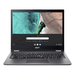 "Acer Chromebook CP713-1WN-385L Black 34.3 cm (13.5"") 2256 x 1504 pixels Touchscreen 2.2 GHz 8th gen Intel® Core™ i3 i3-8130U"