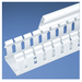 Panduit H2X4WH6 Straight cable tray White