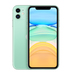 "Apple iPhone 11 15.5 cm (6.1"") 256 GB Dual SIM Green"