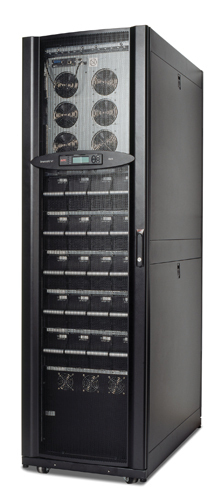 APC SUVTR20KG2B5S Smart-UPS VT rack mounted 20kVA 480V 20000VA Black uninterruptible power supply (UPS)