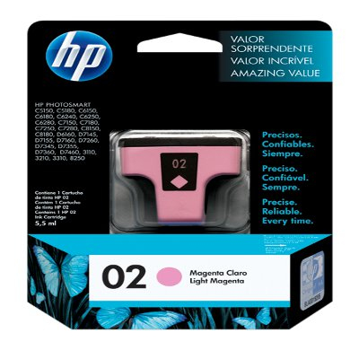 HP 02