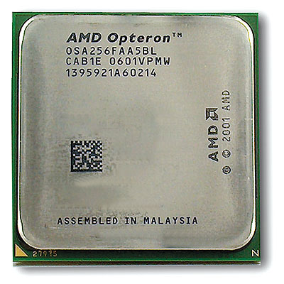 Hewlett Packard Enterprise 2 x AMD Opteron 6308 Kit
