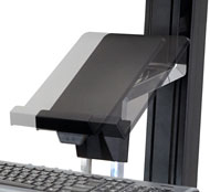 Ergotron Tablet/Document Holder for WorkFit-S
