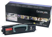 Lexmark E330, E340, E332, E342 High Yield Toner Cartridge 6000pages Black