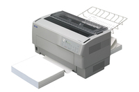 Epson DFX-9000 1550cps 240 x 144DPI dot matrix printer