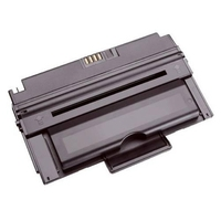 DELL HX756 Laser cartridge 6000pages Black laser toner & cartridge