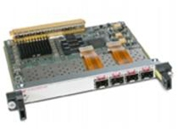 Cisco 4-Port OC-3c/STM-1 POS SPA Internal switch component