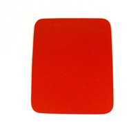 Belkin Standard Mouse Pad Red
