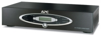 APC H Type AV Power Conditioners 12AC outlet(s) 120V Black surge protector