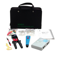StarTech.com Professional Network Installer Tool Kit measuring & layout tool
