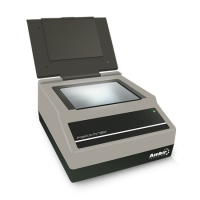 Ambir Technology ImageScan Pro 580id Business Card scanner 300 x 300DPI Grey,Khaki
