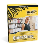 Wasp QuickStore Pro