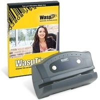 Wasp WaspTime v5 Std Barcode Solution (1 Admin User) bar coding software