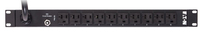 Eaton ePBZ78 20AC outlet(s) 1U Black power distribution unit (PDU)