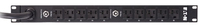 Eaton ePBZ84 10AC outlet(s) 1U Black power distribution unit (PDU)
