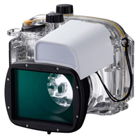 Canon WP-DC44 underwater camera housing