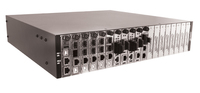 Transition Networks 19-Slot Chassis for the ION Platform network equipment chassis