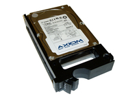Axiom 3TB SAS 7200 3000GB SAS hard disk drive