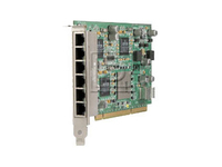 Cisco ASA 6-port GE Intern Ethernet 1000Mbit/s netwerkkaart & -adapter