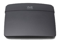 Linksys E900 Fast Ethernet draadloze router