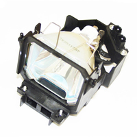 eReplacements LMP-P260-ER 265W UHP projection lamp