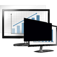 "Fellowes PrivaScreen 15"" PC Frameless display privacy filter"