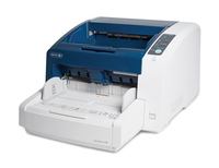 Xerox DocuMate 4799 Sheet-fed scanner A3 Blue, White