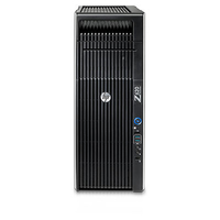 HP Z620 2.3GHz E5-2630 Tower Workstation