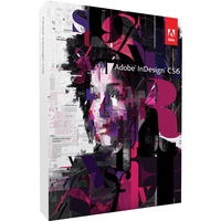Adobe InDesign CS6, DVD Set