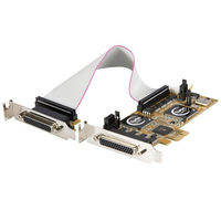 StarTech.com PEX8S950LP Internal Serial interface cards/adapter