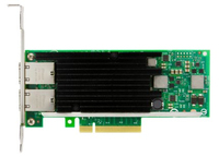 IBM X540-T2 Dual Port 10GBaseT Internal Ethernet 10000Mbit/s networking card