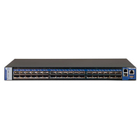 Hewlett Packard Enterprise Mellanox InfiniBand QDR/FDR Modular Management Board networking card