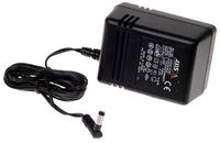 Axis Mains adaptor indoor 24W Black power adapter & inverter