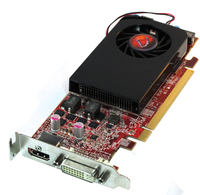 VisionTek 900549 Radeon HD7750 1GB GDDR5 graphics card