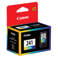 Canon CL-241 Cyan, Magenta, Yellow ink cartridge