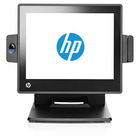HP RP7 Retail System Model 7800 Base Model Point Of Sale terminal