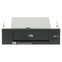 Hewlett Packard Enterprise StorageWorks RDX500 Internal RDX 500GB tape drive