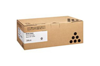 Ricoh 821105 Black laser toner & cartridge
